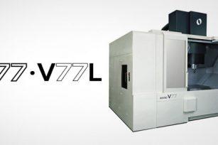 牧野V77/V77L