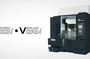 牧野V33i/V56i