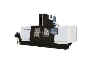MCV-2600 / 2600B