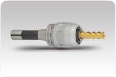 ASC  R8 强力铣刀夹头刀杆