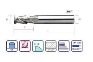 HPMT铣刀