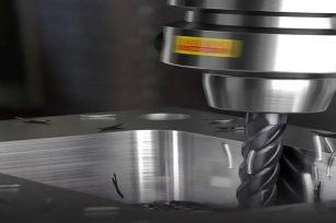 CoroChuck® 930 高精度液压夹头