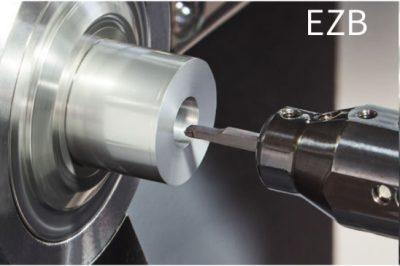 高精度极小内径加工——EZBF系列