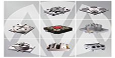 A-ONE工具系统(一)—用于零件加工,精密机械